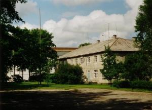Misso koolimajad