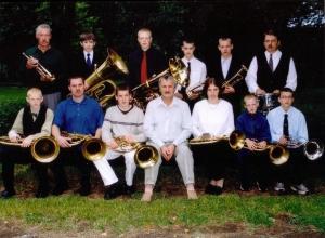 Misso orkester